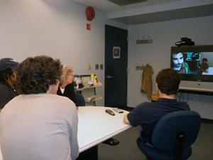 Video Conferencing Services   Arts & Sciences Computing