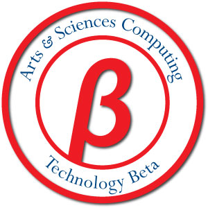 SAS Computing Beta logo