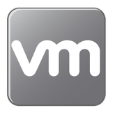 virtual machine logo