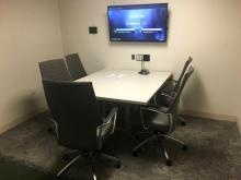 Levin L15 Group Study Room