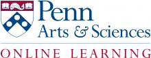 Penn Arts & Sciences Online Learning